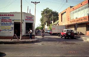 バランキージャ−コロンビア