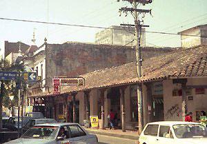 サンタ・クルス−ボリビア