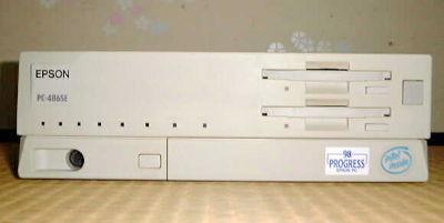 企画課:特別企画 第9回 NEC PC-...
